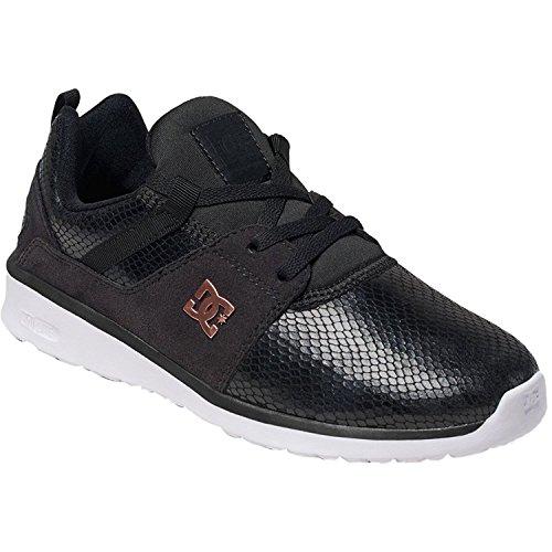 DC Wes Kremer 2 S Skate Shoes Mens, Carb?n Gris, 42 D(M) EU/8 D(M) UK