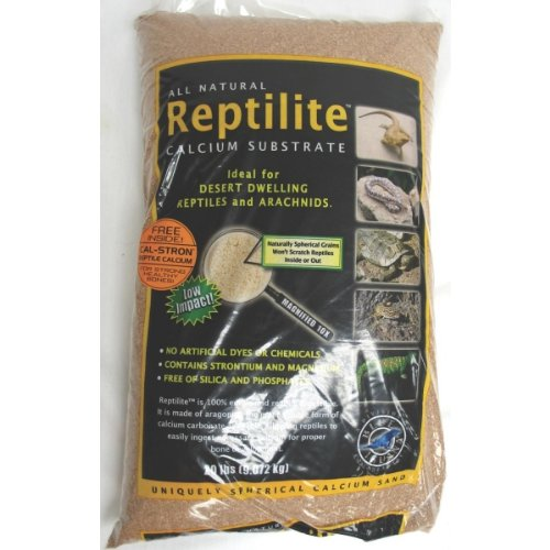 Reptilite Baja Tan