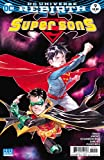 Super Sons (2017) #9 VF/NM Dustin Nguyen Variant Cover DC Universe Rebirth