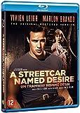 A Streetcar Named Desire: The Original Restored Version [Blu-ray] [1951]