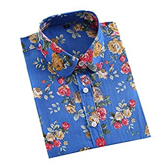Blue Shirt Neck Shirts For Women