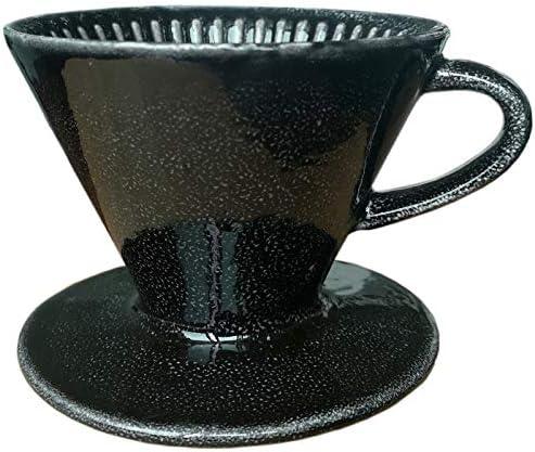 Vierta sobre el sabor del café aromático del filtro de café ...