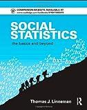 Social Statistics, Thomas J. Linneman, 0415805015