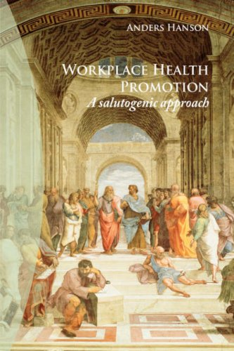 Download Workplace Health Promotion: A Salutogenic Approach pdf epub