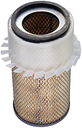 FRAM CAK258 Finned Vaned Air Filter
