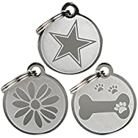 Pet ID Tags Product