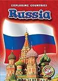 Russia, Jim Bartell, 1600145566