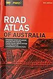 Road Atlas of Australia 5th edition - 2019
