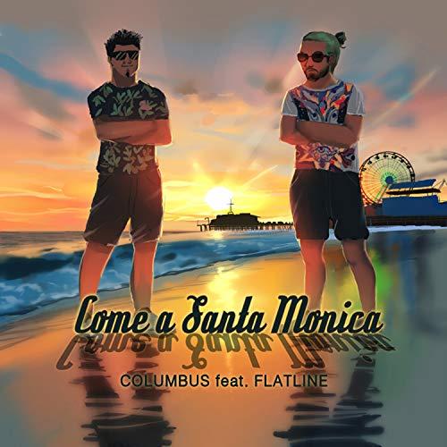 Come a Santa Monica