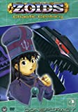Zoids: Chaotic Century, Vol. 4 - Conspiracy