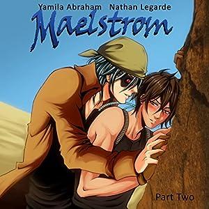 Maelstrom 2 Audiobook