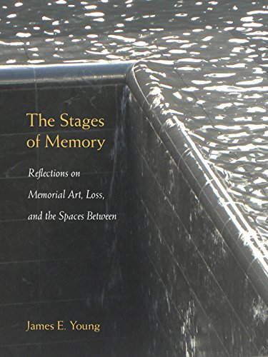 The Stages of Memory: Reflections on Memorial Art, Loss, and the Spaces Between (Public History in Historical Perspective) Traditions In Norway