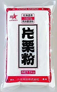 Amazon | 馬鈴薯でんぷん(北海道...