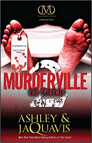 Amazon murderville 2 the epidemic 9781936399079 ashley amazon murderville 2 the epidemic 9781936399079 ashley coleman jaquavis coleman books fandeluxe