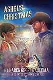 Ashel's Christmas (Florida Cowboy)