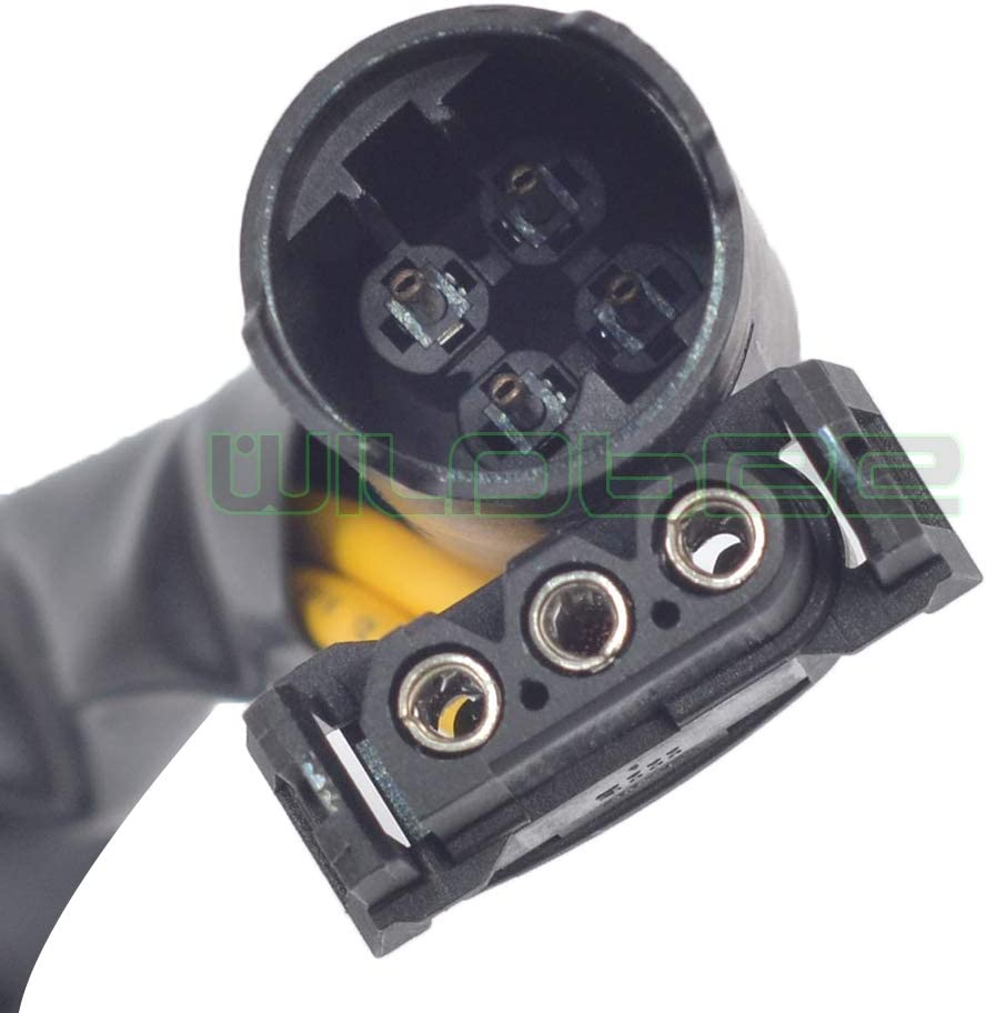 F800R 2006-2016 F800S 2001-2012, WildBee Rectifier Regulator Voltage for BMW F800GS ADV 2013-2016 F800GT 2004-2016