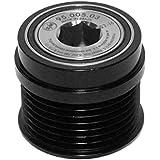 New ZM Alternator Decoupler Pulley INA F-557071,535 0209 10 LITENS 900954,920726 RUVILLE 59971 TOYOTA 27415-0W010,27415-0W010A,27415-0W010B,27415-0W010C,27415-0W062,27415-0W130,27415-0W130A