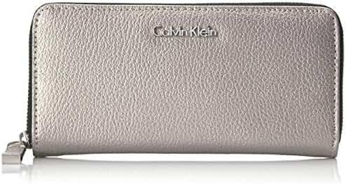 Calvin Klein Calvin Klein Novelty Tumble Pebble Key Item Wallet Wallet
