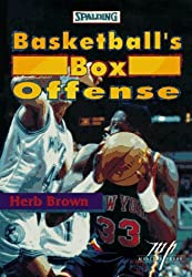 Basketball's Box Offense (Spalding Sports Library)