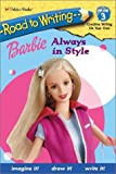 Barbie, Golden Books Staff, 0307454134