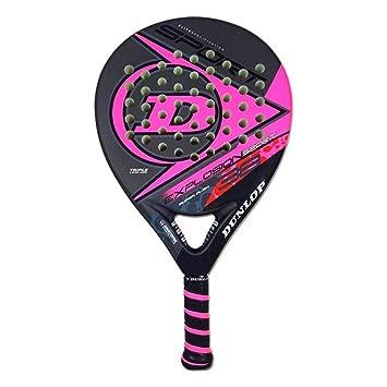 Dunlop Pala Padel Explosion Sport Pink