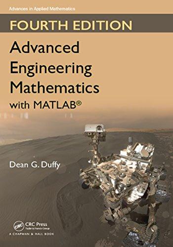 Advanced Engineering Mathematics with MATLAB (Advances in Applied Mathematics) por Dean G. Duffy