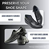 Metal Shoe Horn Long Handle For Seniors, Set of 2
