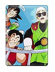 First-class Case Cover For Ipad Air Dual Protection Cover Dragon Ball Kai