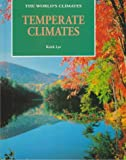 Temperate Climates, Keith Lye, 0817248277