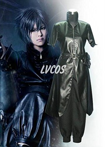 with Final Fantasy Costumes design