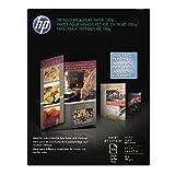 HEWC7020A - Inkjet Tri-Fold Brochure Paper