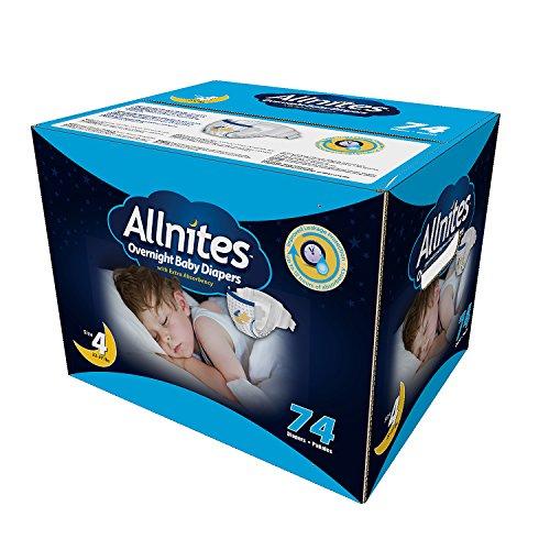 Allnites Overnight Baby...