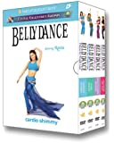 Bellydance Fitness for Weight Loss featuring Rania (Cardio Shimmy/Bellydance Boogie/Hip Drop Hip Hop/Pure Sweat)