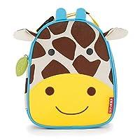 Skip Hop SH212116 Giraffe Zoo Lunchies