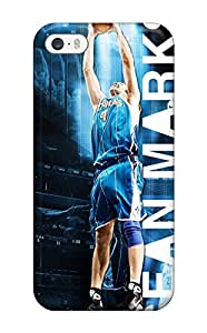 Brandy K. Fountain's Shop New Style 8378860K799167125 new orleans hornets pelicans nba basketball (12) NBA Sports & Colleges colorful iPhone 5/5s cases