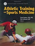 Athletic Training and Sports Medicine, Glen Johnson and Chad Starkey, 0763705365