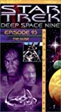 Star Trek - Deep Space Nine, Episode 93: The Muse [VHS]