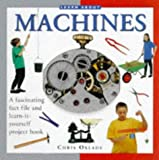 Machines, Chris Oxlade, 1859675832