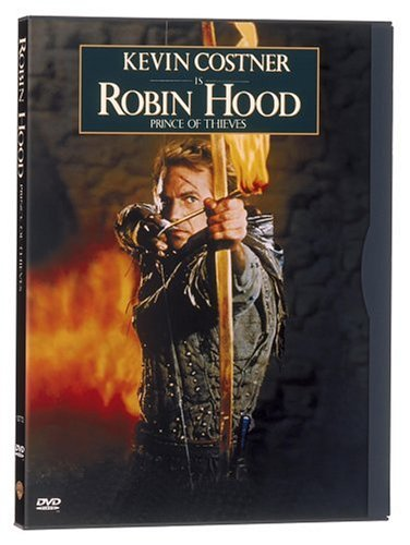 Robin Hood - Prince of Thieves (Snap Case) (Jack Wild Robin Hood Prince Of Thieves)