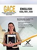 #5: GACE  English 020, 021, 520