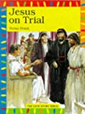 Jesus on Trial, Penny Frank, 0745941222