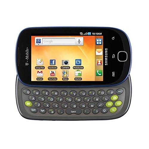 amazon com samsung t589 gravity smart unlocked phone blue cell rh amazon com Straight Talk Samsung Galaxy S4 Samsung Galaxy Phone Manual