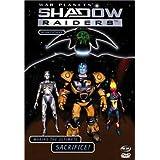 Shadowraiders: V4 Alliance Attacks!
