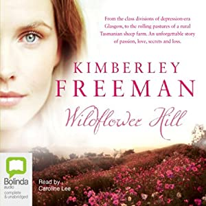 Wildflower Hill Audiobook