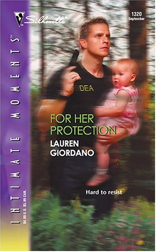 book cover of For Her Protection