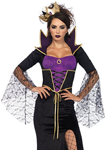Classic Wicked Queen Adult Costume - X-Large