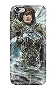Irene C. Lee's Shop 6001839K39058898 New Arrival Case Cover With Design For Iphone 6 Plus- Warrior