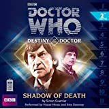 Doctor Who: Shadow of Death (Destiny of the Doctor 2)