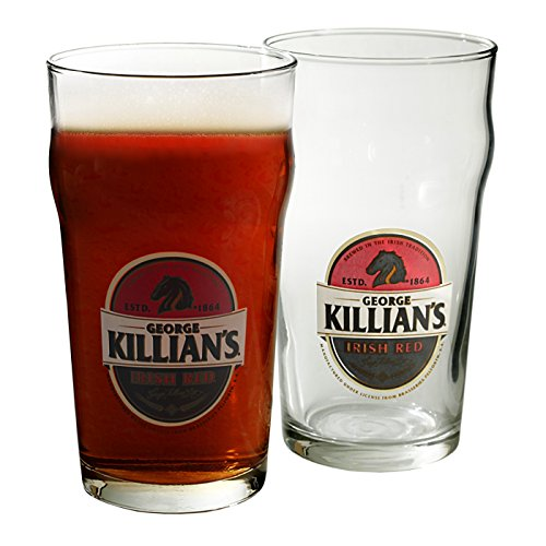 irish red beer - 7