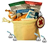 PMS Survival Kit - Shark Week - Comfort Care Package
